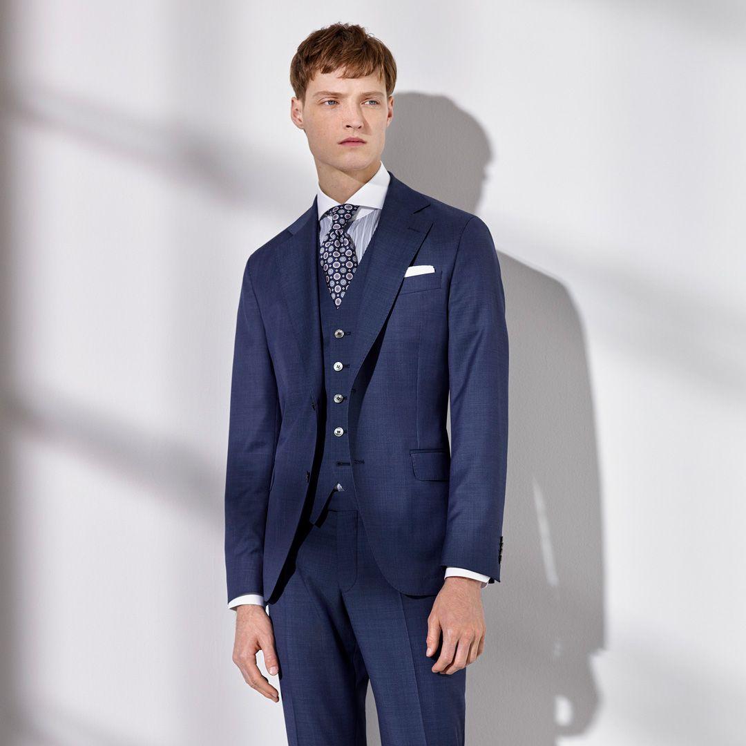 Suit | Men | Shop suits from Oscar Jacobson